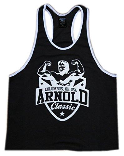 6f47eaf56393b Arnold Schwarzenegger Classic Mens Stringer Tank Top Christmas gift